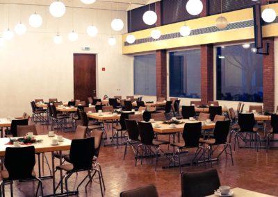 Festsaal Kupferkanne